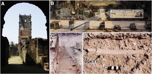 Excavation images