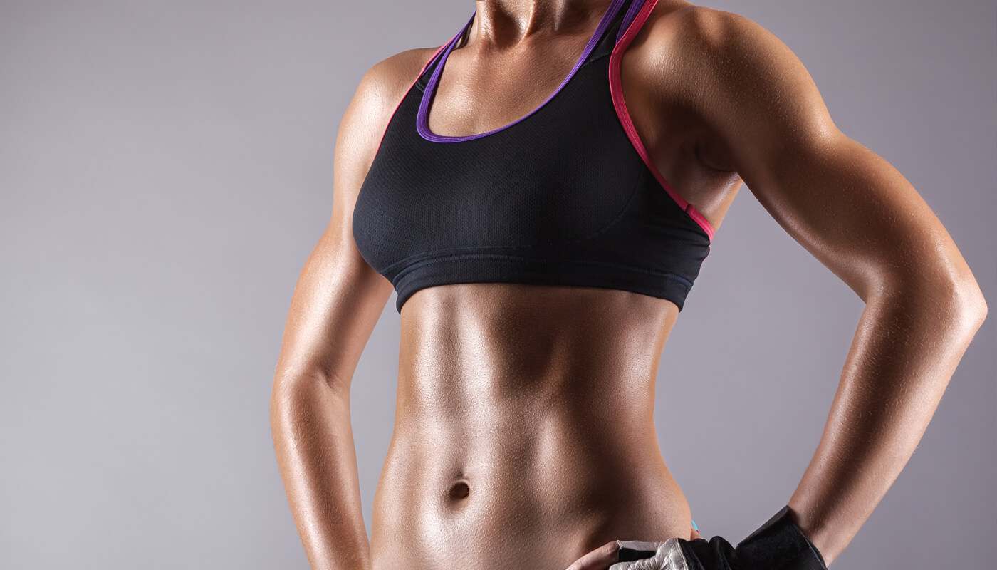 fitness trainer image
