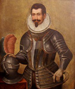 Prince Franco Branciforte Barresi