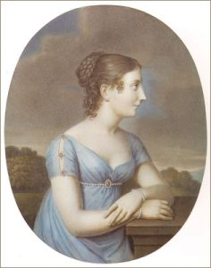 Stephanie de Beauharnais