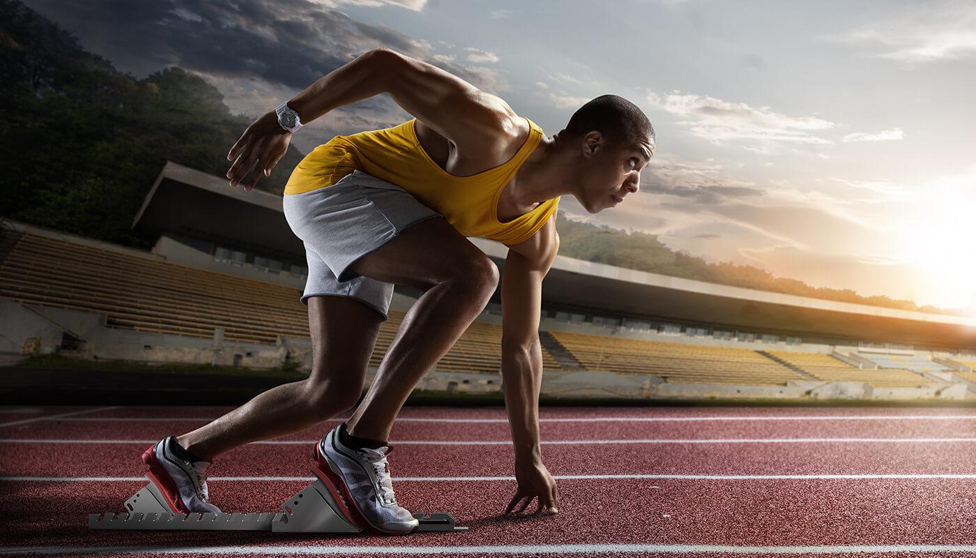 Sprinter image