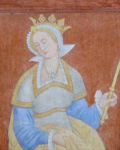 Queen Estrid