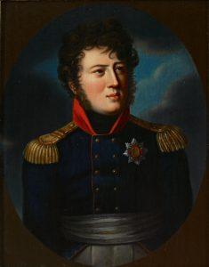 Grand Duke Karl I. von Baden