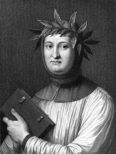 Francesco Petrarca aka Petrarch
