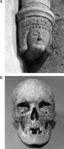 Birger Magnussons skull